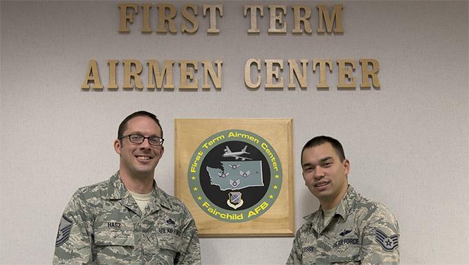 First Term Airmen Center